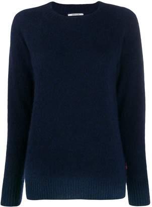 Woolrich long sleeved jumper