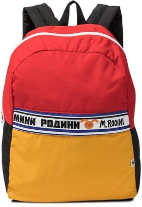 Mini Rodini Moscow rucksack