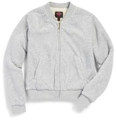 Juicy Couture Girl's Kitty Cat Westwood Jacket