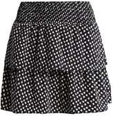 Vero Moda VMBALI Mini skirt black