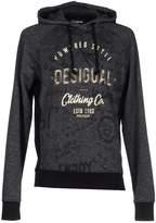 Desigual Sweatshirts - Item 37920925