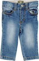 Timberland Denim pants - Item 42617195
