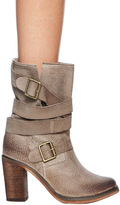 Jeffrey Campbell France Boot