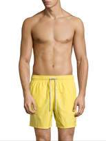 Vilebrequin Men's Solid Swim Trunks