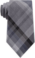 Kenneth Cole Reaction III Color Plaid Tie