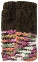 San Diego Hat Company San Diego Hat Women's Knitted Fingerless Yarn Glove