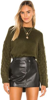 Line & Dot Juniper Sweater