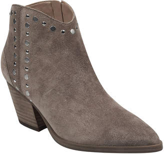 Marc Fisher Deni Studded Ankle Booties