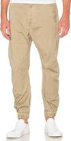 G Star G-Star Bronson Zip Tapered Cuffed Pant