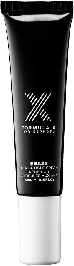 Formula X ERASE - AHA Cuticle Cream
