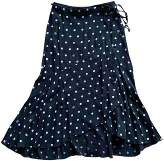 Dagmar Black Skirt for Women