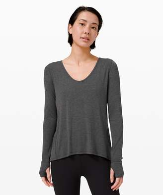 Lululemon Loved and Lifted Long Sleeve *Online Only