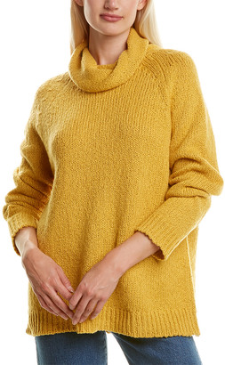 Eileen Fisher Crimp Sweater