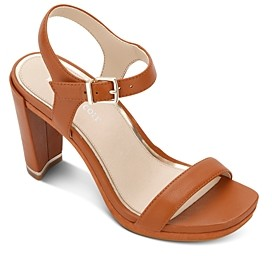 Kenneth Cole Women's Andra High-Heel Sandals