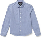 Indie Kids by Industrie Gloucester Shirt (Boys 8-14 Yrs)