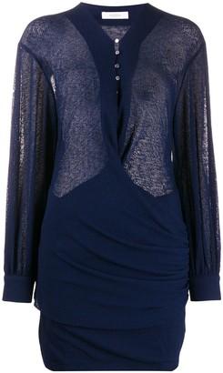 Roseanna Darlene fine knit dress
