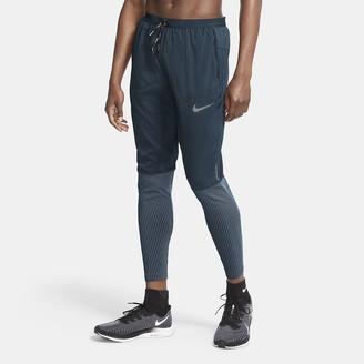 Nike Men's Hybrid Running Pants Phenom Elite Future Fast