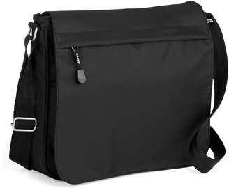 Derek Alexander Full Flap Shoulder Bag