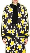 Marc Jacobs Women's Daisy-Print Jersey Track Jacket
