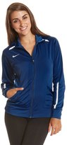 Nike Swim Women's Overtime WarmUp Jacket - 8118746