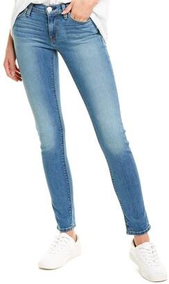 Hudson Women's Tallk Cuffed Crop Straight Jean