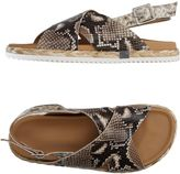 Andrea Morando Sandals - Item 11130765