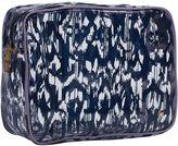Stephanie Johnson St. Lucia Jumbo Zip Cosmetic Bag 1 ea