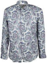 Etro Merlino Printed Shirt