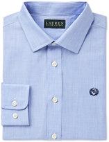 Lauren Ralph Lauren Boys' Solid Dress Shirt
