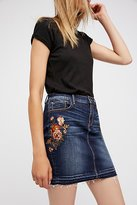 Driftwood Kate Skirt by at Free People