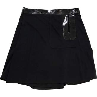 Emma Cook Black Skirt for Women