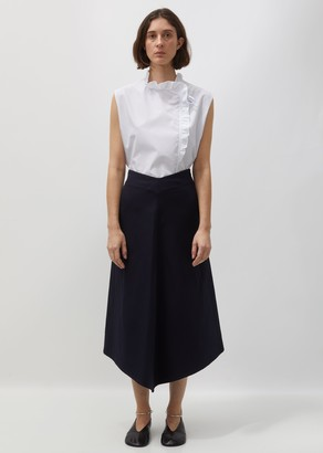 Atlantique Ascoli Jupe Sharp Skirt