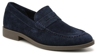 Sperry Manchester Penny Loafer