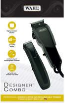 Wahl NEW WA8358-400 Designer Hair Clipper Combo