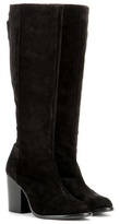 Rag & Bone Ashby High suede boot
