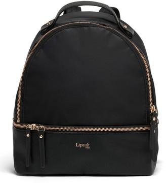 Lipault Plume Avenue Nano Small Backpack
