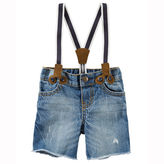 Osh Kosh Oshkosh Pull-On Shorts Baby Boys