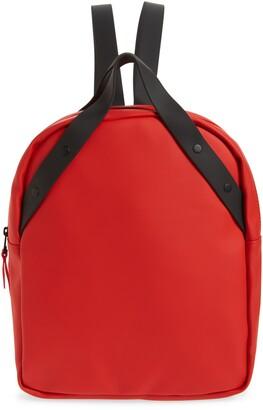 Rains Go Waterproof Backpack