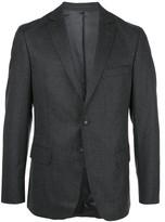 Officine Generale single-breasted blazer
