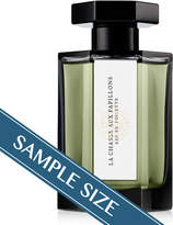 L'Artisan Parfumeur Sample - La Chasse Aux Papillons EDT by 0.7ml Fragrance)