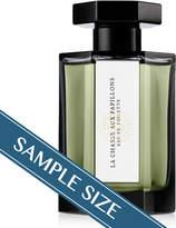 L'Artisan Parfumeur Sample - La Chasse Aux Papillons EDT