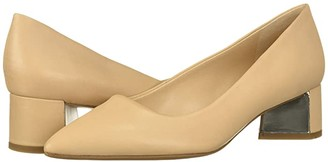 Franco Sarto Global (Toffee Suede) Women's Shoes