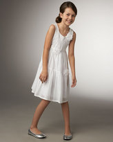Zoë Ltd Tiered Flower Dress