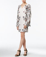 Rachel Roy Printed Shift Dress, Only at Macy's