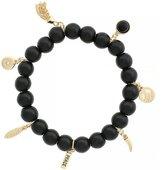 Jessica Simpson Stretch Charm Bracelet