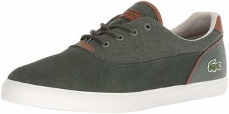 Lacoste Men's Jouer Sneaker