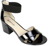 Rialto Women's Cam Ankle-Cuff Sandal