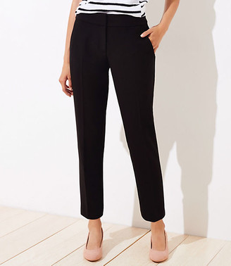 LOFT Slim Pants in Curvy Fit