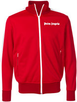 Palm Angels zip up jacket