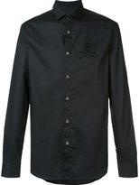 Philipp Plein 'That Night' shirt - men - Cotton - XXL